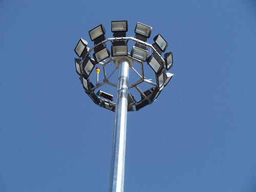 قیمت برج نوری 6 متری