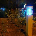 پایه چراغ حیاطی و باغی