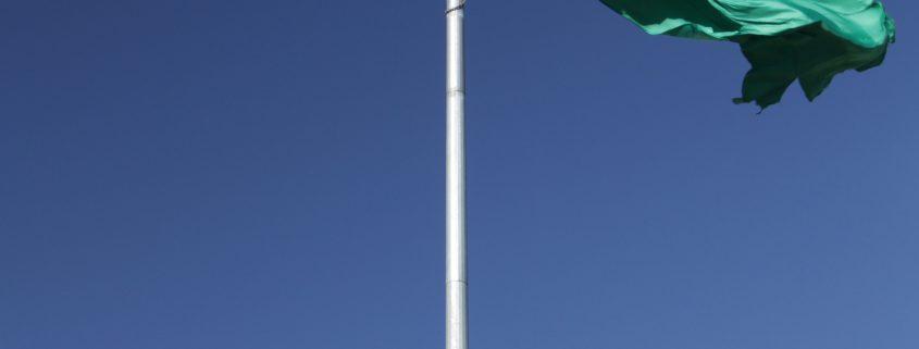 قیمت میله پرچم اهتزاز