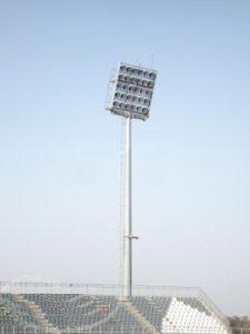 برج روشنایی استادیومی