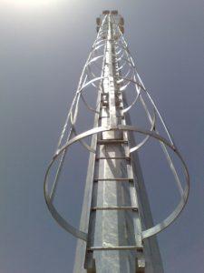 انواع برج نوری