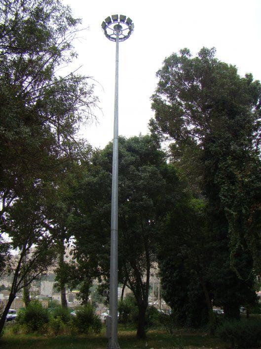 سازنده پایه برج نوری