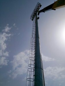 قیمت برج روشنایی