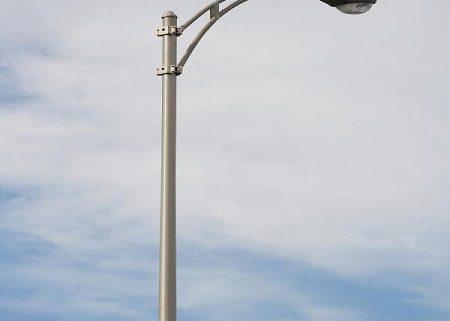 خرید عمده پایه چراغ پارکی