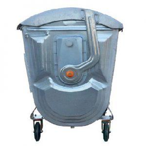 خرید سطل زباله بزرگ چرخدار