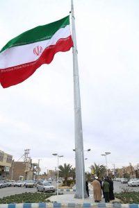 قیمت میله پرچم