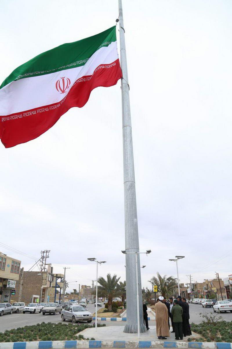 مبلمان شهری در تهران