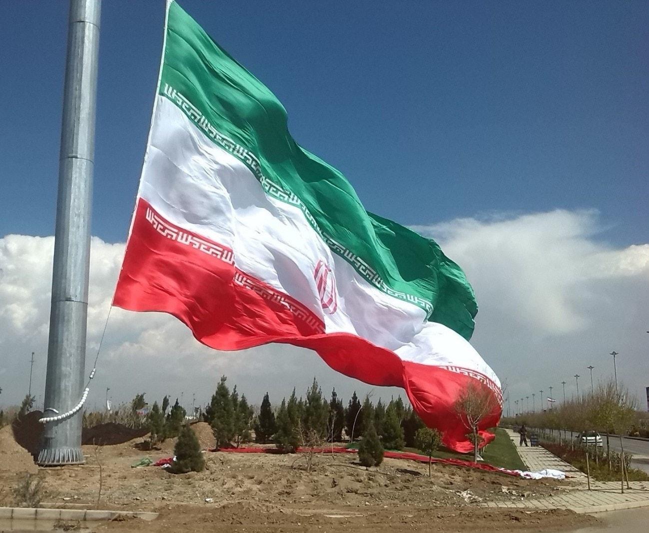 فروش دكل پرچم