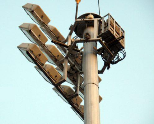 خرید برج روشنایی