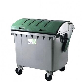 انواع مخزن زباله