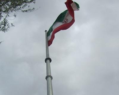 پايه پرچم با قیمت ارزان