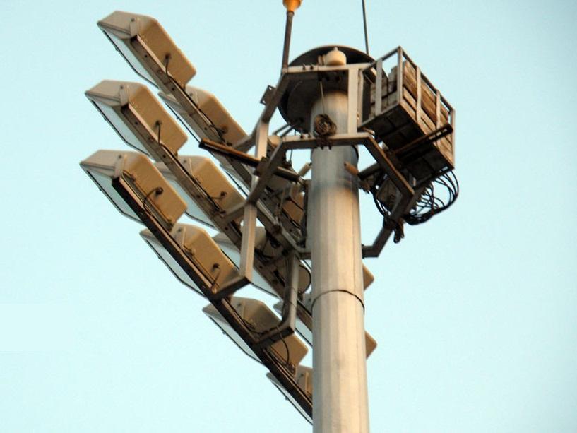 فروش برج روشنایی