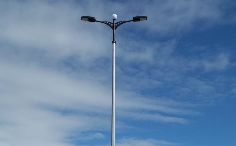 خرید اینترنتی دکل روشنایی