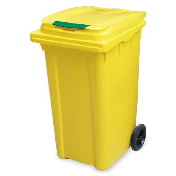 فروشنده انواع سطل اشغال